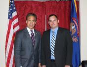 Joseph Riker-Veterans Case Worker thumbnail image