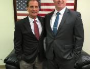 Travis Webb-Veterans Case Worker thumbnail image